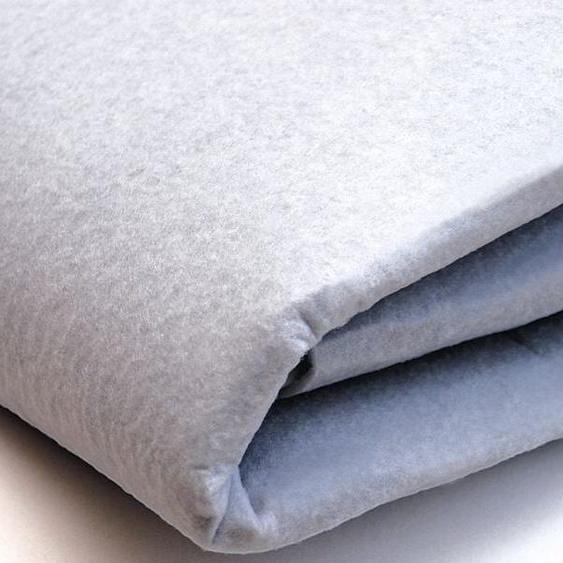 Antirutsch Teppichunterlage Askim, Rutschunterlage B/L: 190 cm x 240 grau Teppichunterlagen Teppiche