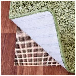 Antirutsch Teppichunterlage »Teppich Stop«, Living Line, (1-St), Gitter-Rutschunterlage, Meterware, Wohnzimmer
