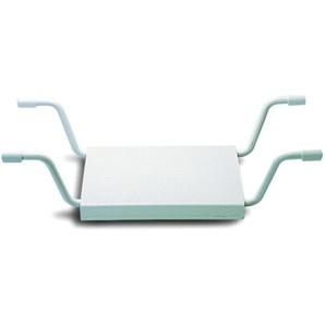 anzapack 853319V–Innenraum für Badewannensitz weiß