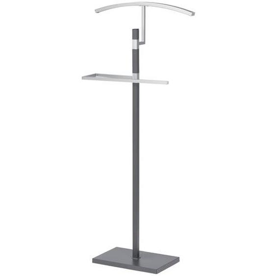 Anzugsständer - grau - Metall | Möbel Kraft