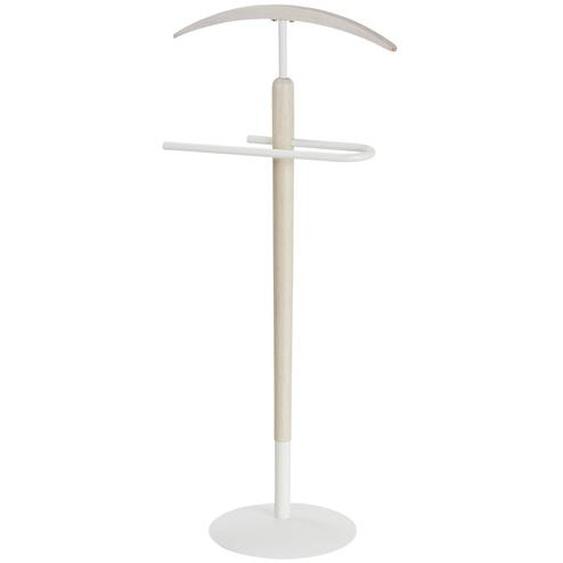 Anzugständer - weiß | Möbel Kraft