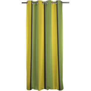 Apelt Gardine  »Tasman«, H/B 245/140 cm, grün