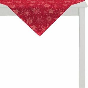 APELT Mitteldecke »3001 Christmas Elegance« (1-tlg)