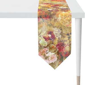 APELT Tischband »2710 Herbstzeit« (1-tlg), Digitaldruck