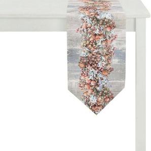 APELT Tischband »2918 Indian Summer« (1-tlg)