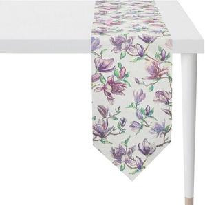 APELT Tischband »6901 SPRINGTIME« (1-tlg), Gobelingewebe