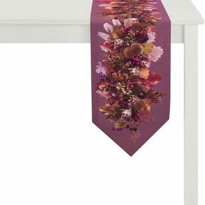 Apelt Tischband, 28x175 cm, »8016 Winterwelt«