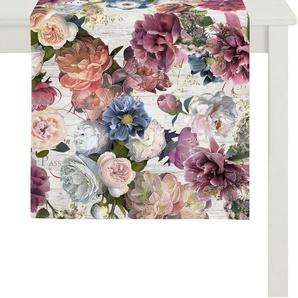 APELT Tischläufer »1108 Herbstzeit« (1-tlg), Digitaldruck
