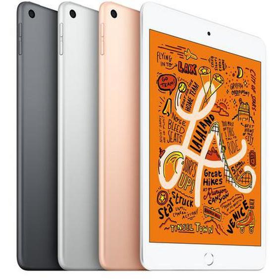 Apple Tablet iPad mini 5 WiFi