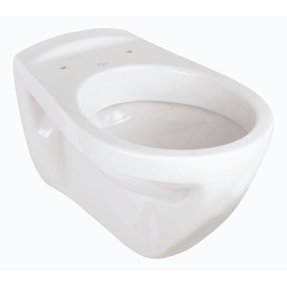 AquaSu Wand-WC Universal weiß 35,5 x 35 x 52 cm