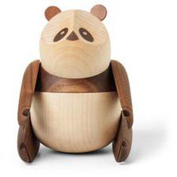 ArchitectMade - Panda large, Walnuss / Ahorn