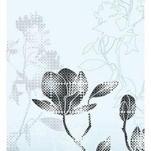 Architects Paper Fototapete »Mystic Blossoms Blue«, (1 St), Vlies, glatt