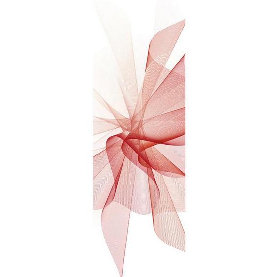 Architects Paper Fototapete »Red And White«, (1 St), Vlies, glatt