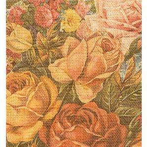 Architects Paper Fototapete »Romantic Flowers«, (1 St), Vlies, glatt