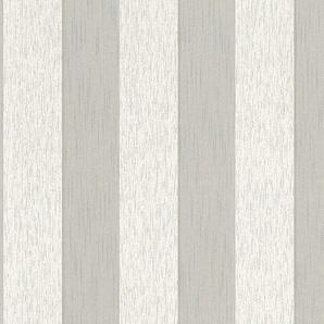 Architects Paper Textiltapete »Tessuto«, samtig, gestreift, Blockstreifen