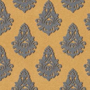Architects Paper Vliestapete »Nobile«, Barock, mit Ornamenten