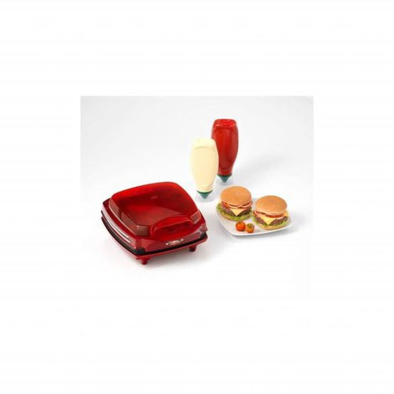 Ariete Hamburger-Maker Party Time 1200 W