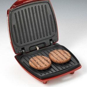 Ariete Hamburger Maker Party Time 185, 1200 W, 1200 Watt