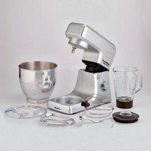 Küchenmaschine, silber, Material Glas, Ariete