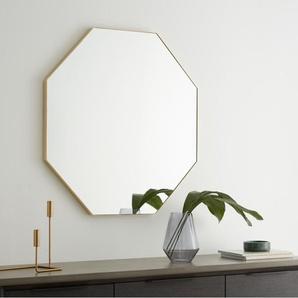 Spiegel Aus Metall Preisvergleich Moebel 24