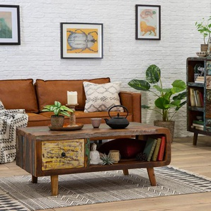 couchtische in braun preise qualit t vergleichen m bel 24. Black Bedroom Furniture Sets. Home Design Ideas