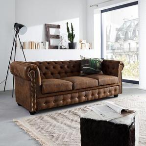 Sofa Torquay (3-Sitzer)