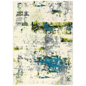 Arte Espina Teppich »Move 4440«, 80x150 cm, 13 mm Gesamthöhe, grau