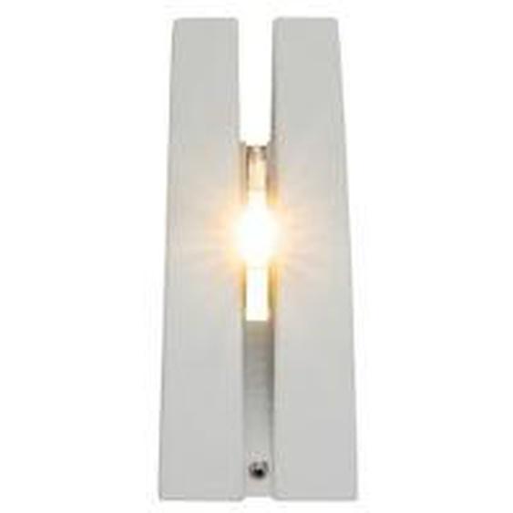 Artemide - Antarktikós Light Blade Outdoor LED-Leuchte, weiß