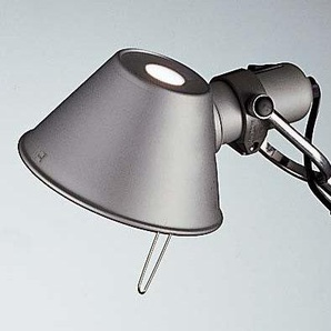 Artemide - Tolomeo Micro Tavolo - Aluminium