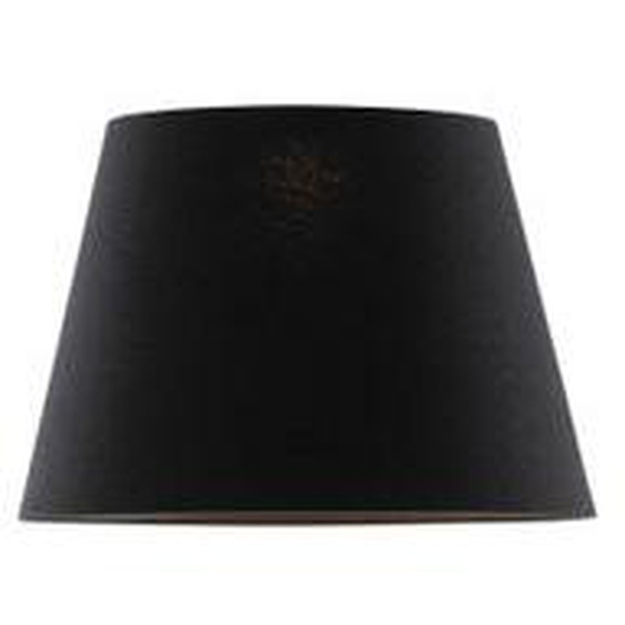 Artemide - Tolomeo Paralume Outdoor Lampenschirm, Ø 52,2 cm / schwarz