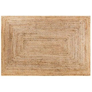 Arthur - Jute Teppich, 135 x 65 cm