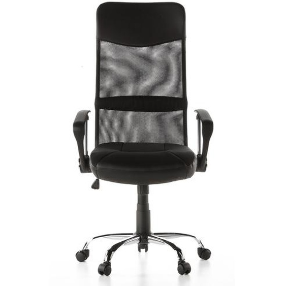 ARTON 20 - Home Office Chefsessel Schwarz
