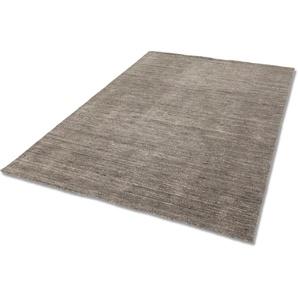 ASTRA Teppich Martina, rechteckig, 10 mm Höhe, Kurzflor, Wohnzimmer B/L: 170 cm x 240 cm, 1 St. grau Esszimmerteppiche Teppiche nach Räumen