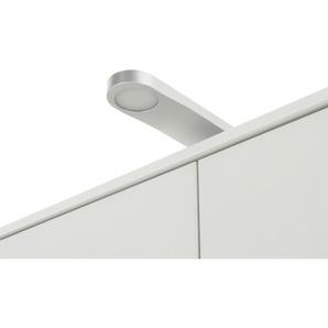Aufbauleuchte - silber | Möbel Kraft