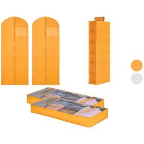 Aufbewahrungs-/Schutzhüllen, 3er Set