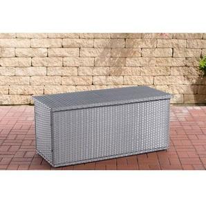 Aufbewahrungsbox Comfy aus Korbgeflecht/Rattan