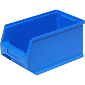 Aufbewahrungsbox »PROFI LB4« (20 Stück), BxTxH: 14,5x23,5x12,5 cm, Polypropylen, 2,9 l