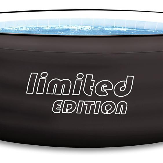 Aufblasbarer Whirlpool Limited Edition für 4 Personen