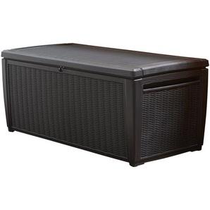 Auflagenbox Jamaica (511 l, schwarz)