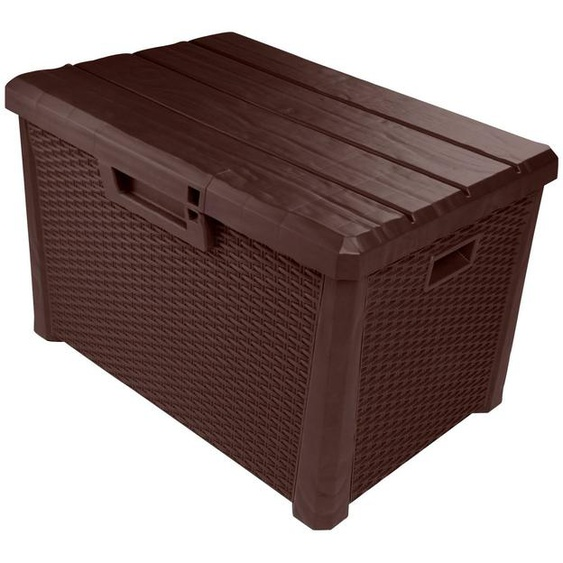 Auflagenbox »Nevada Kompakt«, 120 Liter, Kunststoff