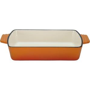 Auflaufform »ORANGE SHADOW«, orange, GSW