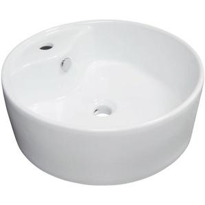 Aufsatz-Waschbecken »Tomar«, Breite 45 cm