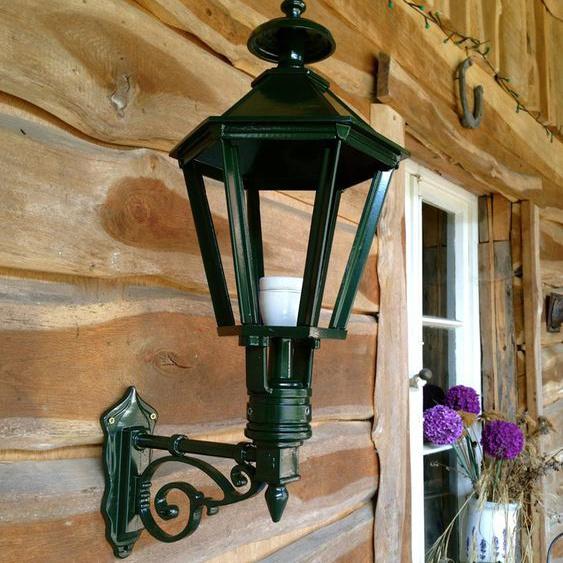 Aussenleuchte Wand, Haustür-Beleuchtung, Aussenlampe- Aussenleuchte, Lampe-65cm