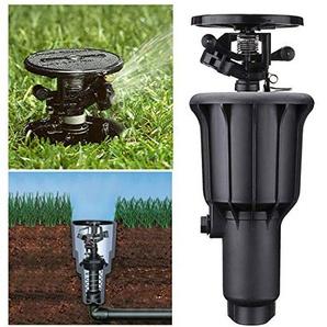Automatisches Garten Sprinkler Zur Verfügung gestellt zum Garten oder Bauernhof, Rasensprenger Vernebelungsdüse Rasen Gartenbewässerungssystem