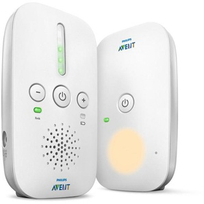 Avent: Babyphone, Weiß, B/H/T 22 15,600 5,700