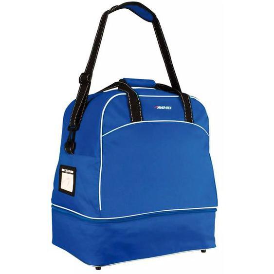 Avento Fußballtasche Senior Kobaltblau