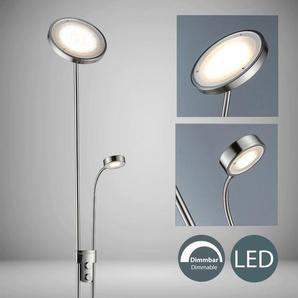 B.K.Licht,LED Deckenfluter Luan