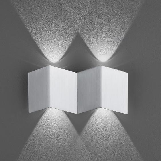 B-Leuchten Prince 40236 LED Wandleuchte, Abverkaufsware