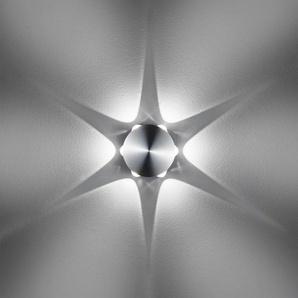 B-Leuchten Stream 40116 LED Wandleuchte