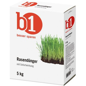B1 Rasendünger 5 kg